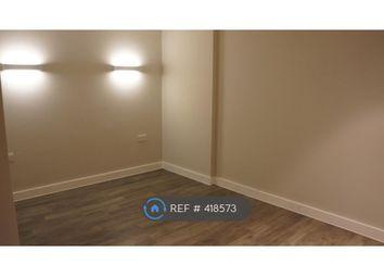 Thumbnail 1 bed flat to rent in Upper Third Street, Milton Keynes