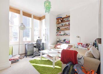 Thumbnail 1 bed flat to rent in Victoria Road, Kilburn