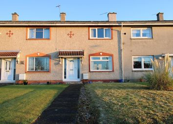 Thumbnail 2 bedroom terraced house for sale in Westwood Hill, East Kilbride