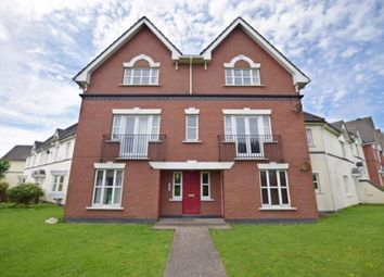 Thumbnail 1 bed flat to rent in Governors Hill, Douglas