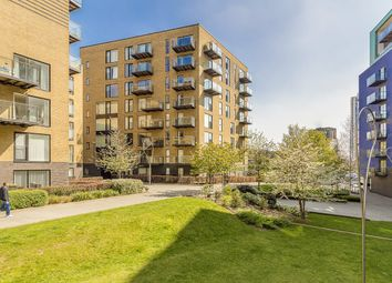 Thumbnail 1 bed flat for sale in Hester House, Conington Road