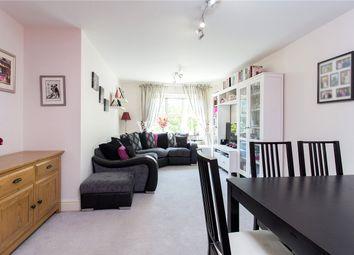 Thumbnail 2 bed flat for sale in Regal Court, 195 Holders Hill Road, London