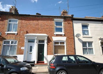 Thumbnail 2 bedroom terraced house for sale in Overstone Road, Northampton