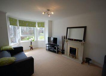 Thumbnail 2 bed flat to rent in Bonnington Gait, Edinburgh