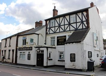 Thumbnail Pub/bar for sale in Park Street, Wombwell