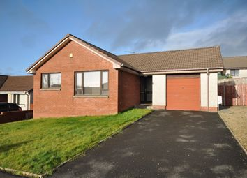 Thumbnail 2 bed bungalow for sale in Torcy Drive, Girvan