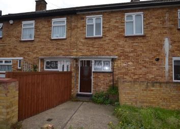 Thumbnail 4 bed terraced house for sale in Bargeman Road, Maidenhead, Berkshire.