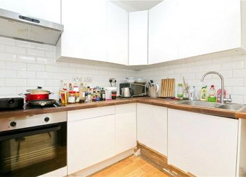 Thumbnail 3 bed maisonette to rent in Parkway, Camden