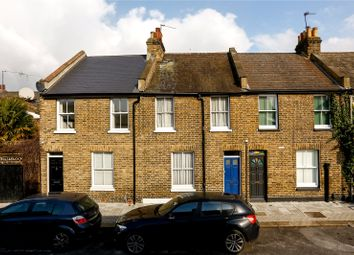 Thumbnail 2 bed terraced house for sale in Groton Road, London