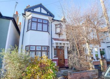 3 bed detached house for sale in Fairleigh Drive, Leigh-On-Sea, Essex SS9