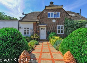2 bed maisonette for sale in Ravenswood Court, Kingston Upon Thames KT2