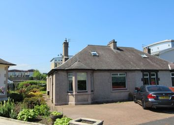 Thumbnail 2 bed bungalow to rent in Pilrig Gardens, Edinburgh