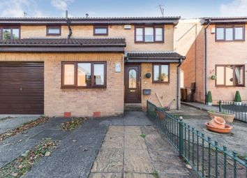 Thumbnail 3 bed semi-detached house for sale in College Close, Sheffield, South Yorkshire