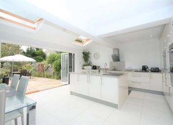 Thumbnail 4 bed detached house for sale in Bath Road, Thatcham