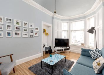 Thumbnail 2 bedroom flat for sale in Marionville Road, Meadowbank, Edinburgh