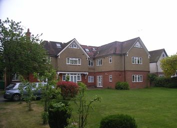 Thumbnail 2 bedroom flat to rent in Northcourt Avenue, Reading