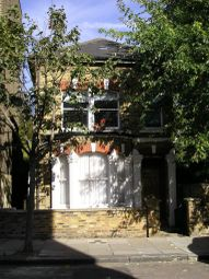 Thumbnail 3 bed detached house to rent in Evangelist Road, London