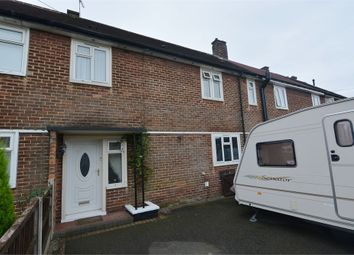 Thumbnail 3 bedroom terraced house for sale in Charleston Road, Chaddesden, Derby