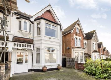 Thumbnail 4 bed terraced house for sale in Baldry Gardens, London