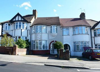 Thumbnail 4 bedroom terraced house for sale in Highfield Avenue, Kingsbury