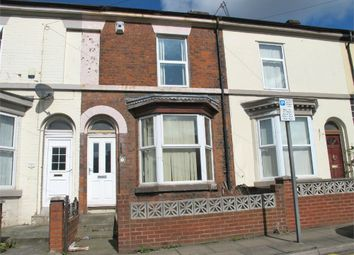 Thumbnail 2 bed terraced house for sale in Florence Street, Liverpool, Merseyside