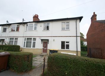 Thumbnail 7 bed terraced house to rent in Langdale Gardens, Headingley, Leeds
