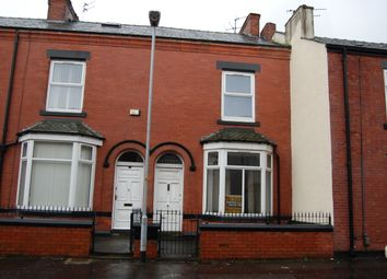 Thumbnail 3 bed terraced house for sale in Fenton Street, Rochdale