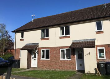 Thumbnail 2 bed maisonette to rent in Walnut Close, Netheravon, Salisbury