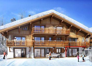 Thumbnail 2 bed apartment for sale in Rhône-Alpes, Haute-Savoie, Les Carroz D'arâches