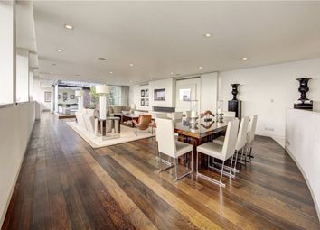 Thumbnail 3 bed flat for sale in The View, Palace Street, Westminster