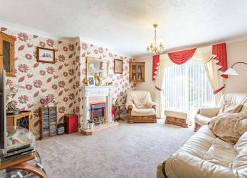 4 bed property for sale in Fitzwarren, Shoeburyness, Southend-On-Sea SS3