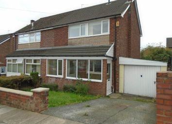 3 bed semi-detached house to rent in Chadderton Drive, Bury BL9