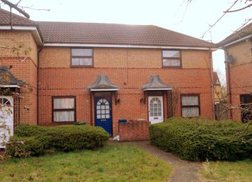 Thumbnail 1 bedroom terraced house to rent in Newbridge Oval, Emerson Valley, Milton Keynes