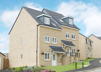 """Thumbnail 3 bedroom semi-detached house for sale in """"Padstow"""" at North Dean Avenue, Keighley"""