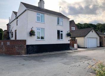 Thumbnail 4 bed detached house for sale in Little Lane, Wrawby, Brigg