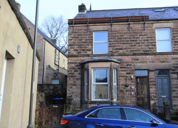 Lime Grove Avenue, Matlock DE4. 2 bed semi-detached house for sale
