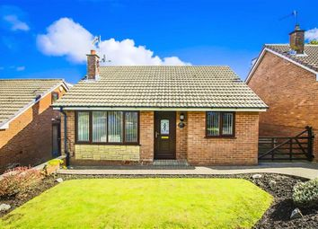 Thumbnail 3 bed detached bungalow for sale in Alpine Grove, Blackburn