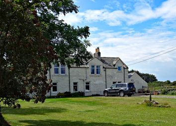 Thumbnail 3 bed equestrian property for sale in Borgue, Kirkcudbright