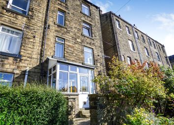 Thumbnail 3 bed end terrace house for sale in Oak Street, Haworth, Keighley