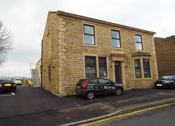 Thumbnail 1 bed flat to rent in Helmshore Road, Rossendale, Lancashire