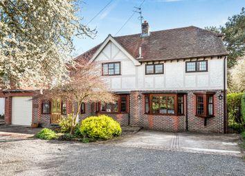 4 bed detached house for sale in Easebourne, Midhurst GU29