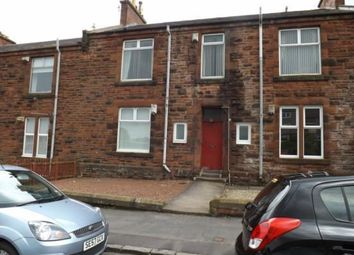 Thumbnail 1 bedroom flat to rent in Yorke Place, Bonnyton Road, Kilmarnock