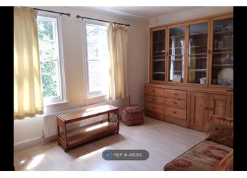 Thumbnail 2 bed maisonette to rent in Thorparch Road, London