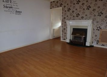 Thumbnail 2 bed flat to rent in Sunnyside Crescent, Mauchline