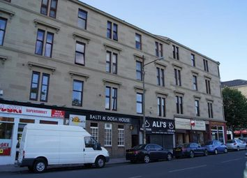 Thumbnail 1 bed flat to rent in Hyndland Street, Glasgow