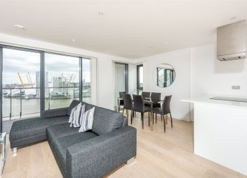Thumbnail 3 bed flat for sale in Horizons, Yabsley Street, Canary Wharf, London
