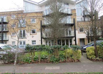 Thumbnail 2 bed flat to rent in 42-44 Winn Road, Southampton