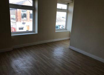 Thumbnail 1 bedroom flat to rent in Corporation Street, Walsall, West Midlands