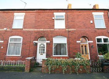 Thumbnail 2 bedroom terraced house for sale in Ogden Street, Swinton, Manchester