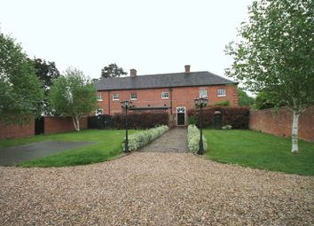 Thumbnail 2 bed flat for sale in Styche, Market Drayton